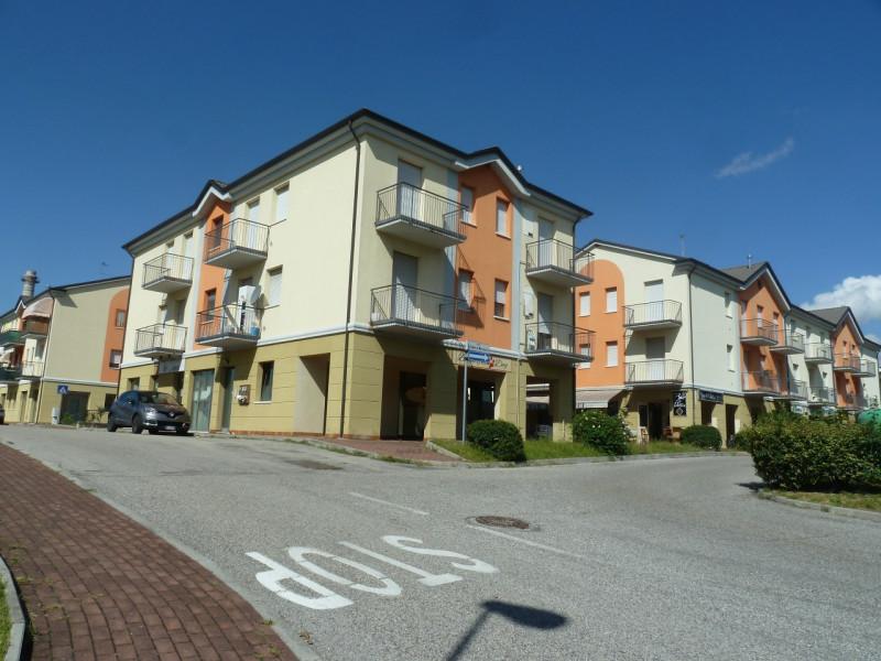 Appartamento in vendita a Tregnago, 2 locali, prezzo € 93.000   CambioCasa.it