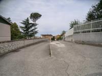 Muggia Noghere terreno edificabile vista cubatura
