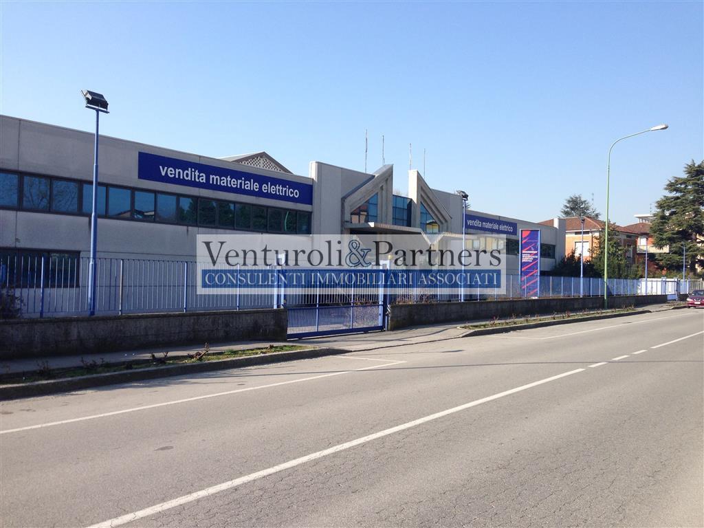 Magazzino in vendita a Brescia