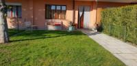 Casa a schiera in vendita a Villanova del Ghebbo