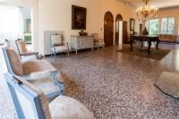 Massanzago, Villa storica di pregio