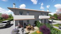 Casa singola in vendita a Tezze sul Brenta