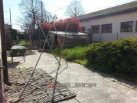 Storica villa da ristrutturare