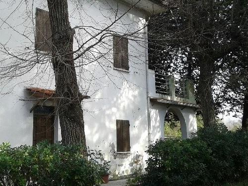 Villa nel Parco San Bartolo