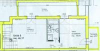 Ponte 4 Martiri, appartamento mai abitato con cucina e 3 camere