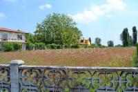 SAN PIETRO VIMINARIO - Vanzo. Terreno edificabile per costruire una casa singola.