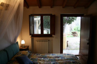 Casa colonica con Bed & Breakfast