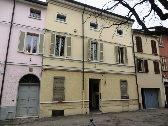 Ufficio / Studio in vendita a Faenza, 4 locali, zona Località: Faenza - Centro, prezzo € 179.000   CambioCasa.it