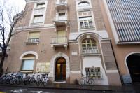MERANO piazza teatro affittasi ufficio - MERAN Theaterplatz Büro zu vermieten