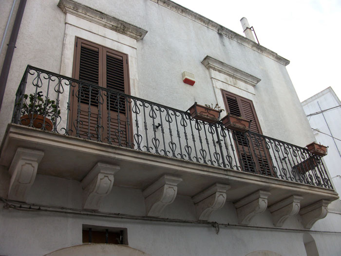 Casa indipendente OSTUNI