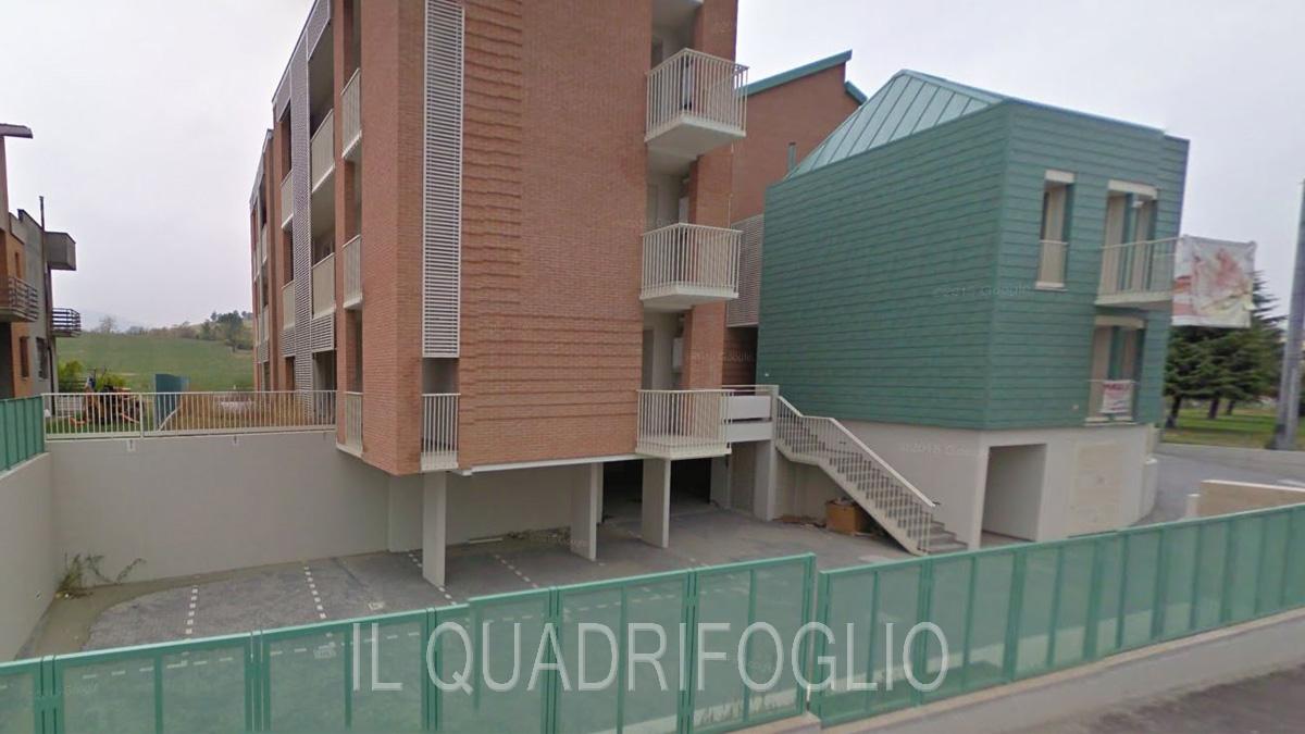 BORELLO - APPARTAMENTO CON 2 CAMERE E GIARDINO