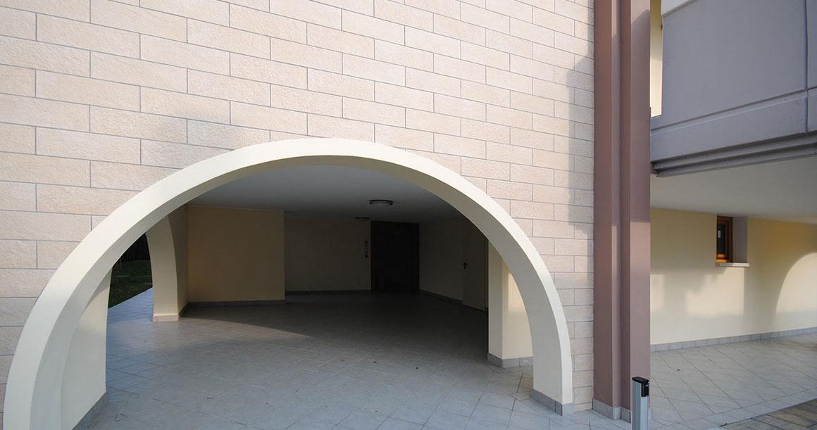 PADOVA-FORCELLINI  RIF 4833