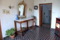 Toscana villa con terreno e uliveto
