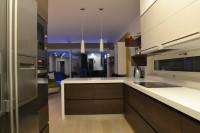Villa moderna passiva a Padova con piscina - fotovoltaico - solare termico - domotica