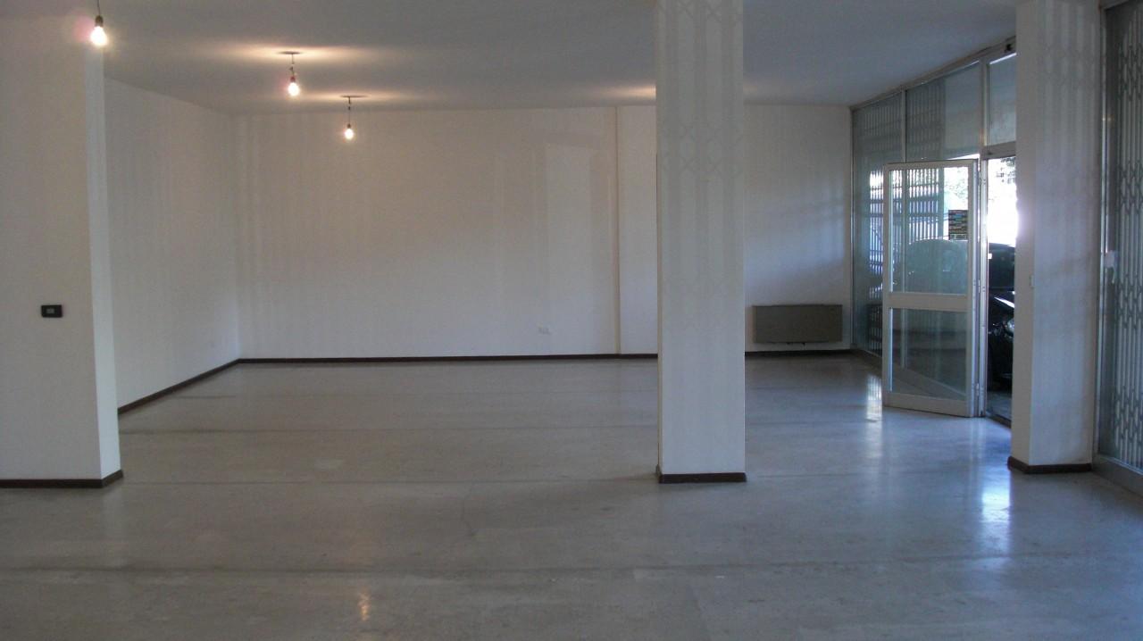 Garage Monselice centro