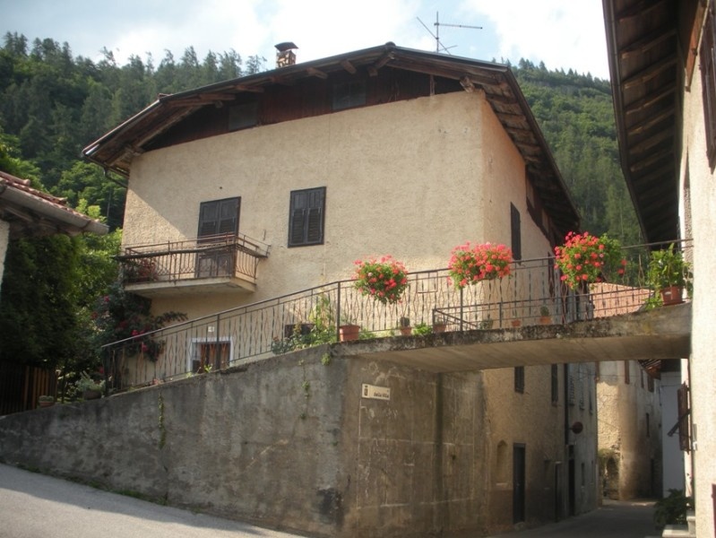 Casa singola in vendita a Caldes