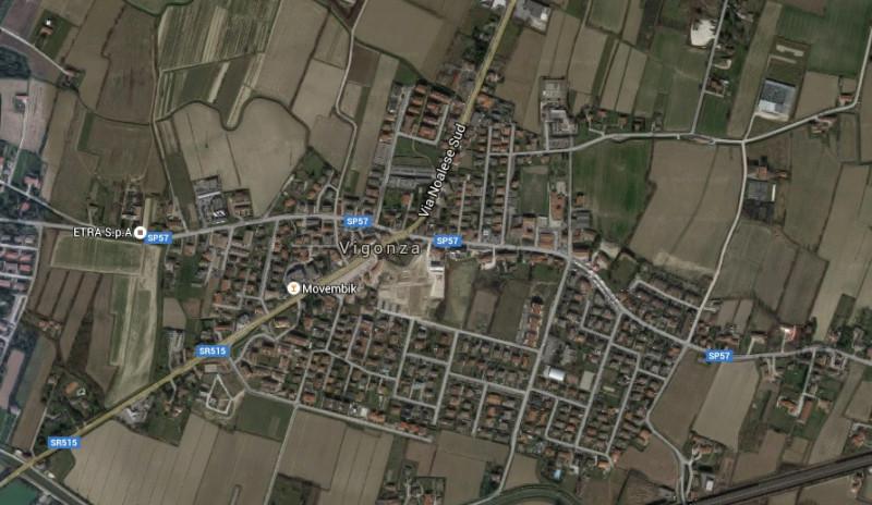 Terreno Edificabile Residenziale in Vendita a Vigonza