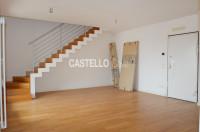 Castelfranco V.to - Attico di nuova costruzione in vendita