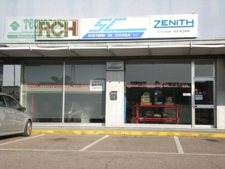 Negozio / Locale in vendita a Bussolengo, 9999 locali, zona Località: Bussolengo, prezzo € 470.000 | CambioCasa.it
