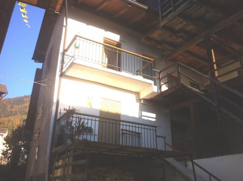 Appartamento in vendita a Telve, 3 locali, zona Località: Telve - Centro, prezzo € 58.000 | CambioCasa.it