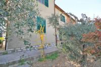 Bifamigliare in posizione collinare a Torrita di Siena (SI)