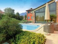 Asolo - Villa con piscina in vendita