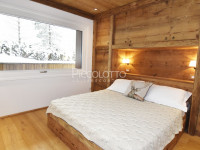 Vacanze di charme a Cortina - splendido appartamento al piano giardino in affitto