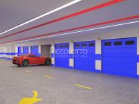 Cortina - Centralissimi Box e Posti auto in vendita