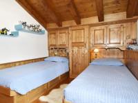 Cortina d'Ampezzo - panoramico appartamento su due livelli - vendita