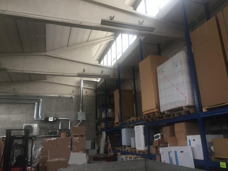 Vendita Capannone Commerciale/Industriale Cinisello Balsamo via copernico 125309