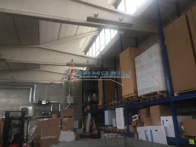 Vendita Laboratorio Commerciale/Industriale Cinisello Balsamo via copernico 125310