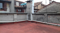 Appartamento su tre livelli in vendita a Venezia