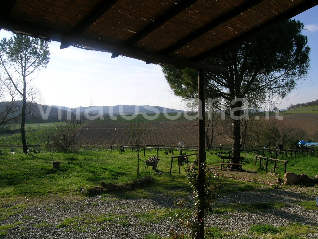Bed & Breakfast in campagna