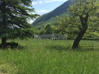 Cascina con terreno agricolo