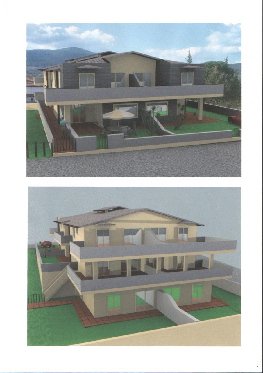Appartamenti in condominio