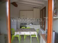 Appartamento con terrazza abitabile