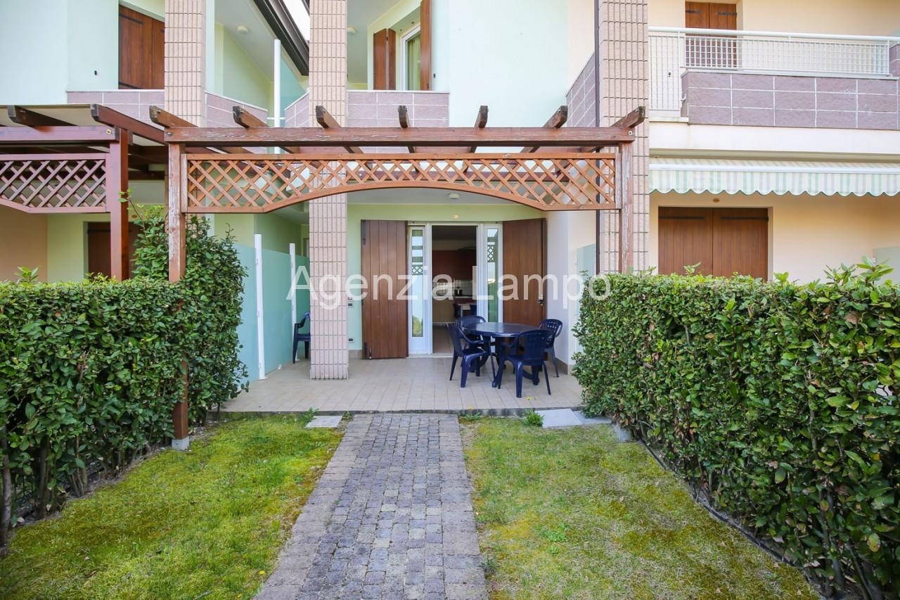 Villa Trilocale Faggi
