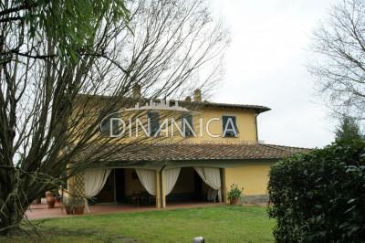 Landhaus Zum Verkauf in San Miniato, Pisa