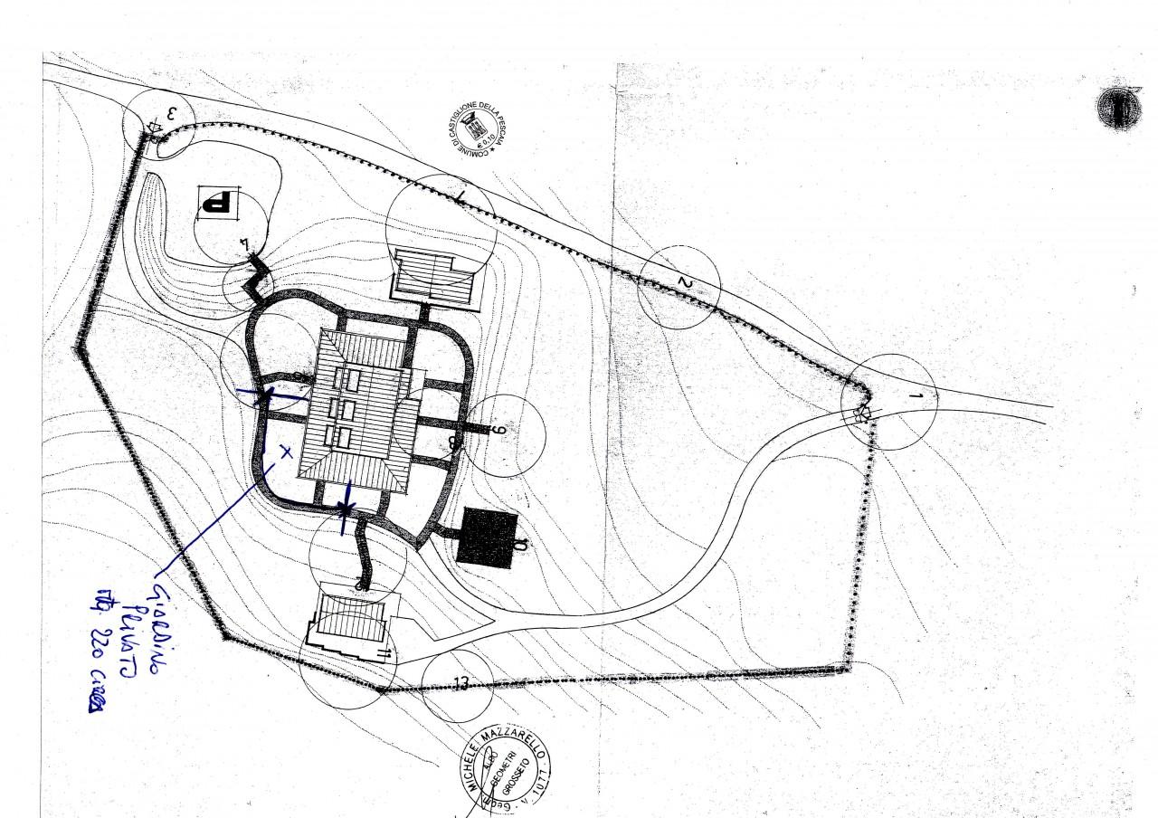 Appartamento signorile con ampio porticato abitabile