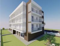 Caselle nuovo appartamento, 154 mq. con terrazzo in zona residenziale e verde