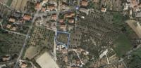 Pescara - San Silvestro - Terreno edificabile di mq 2410.