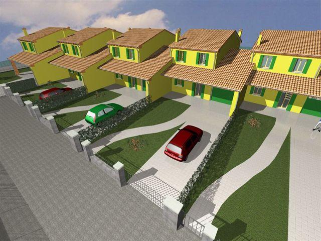 Villa a Schiera in vendita a Lozzo Atestino, 4 locali, zona Località: Lozzo Atestino, prezzo € 90.000 | CambioCasa.it