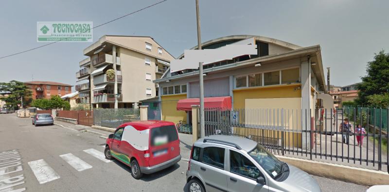 Negozio / Locale in affitto a Verona, 9999 locali, prezzo € 4.300 | CambioCasa.it