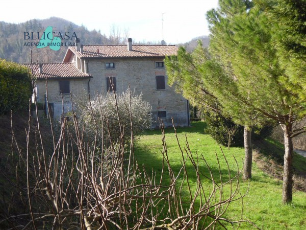 Rustico in vendita a Civitella di Romagna