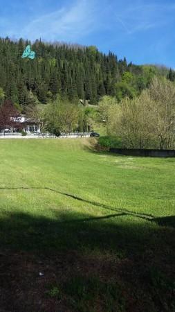Terreno edificabile in vendita a Galeata.