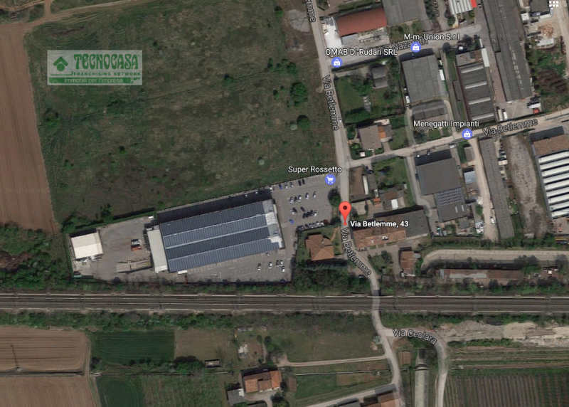 Terreno Edificabile Residenziale in vendita a Sona, 9999 locali, zona Località: Sona, prezzo € 125.000 | CambioCasa.it
