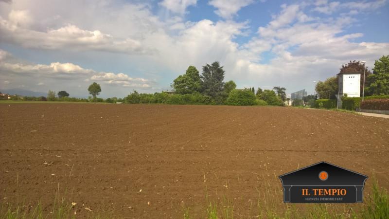Vendo terreno edificabile residenziale Vicenza (VI)