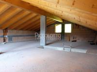 Vigo di Cadore -   casa singola  allo stato grezzo - in vendita