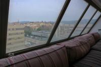 Via XXV Aprile: signorile ultimo piano con terrazzo di 71 mq