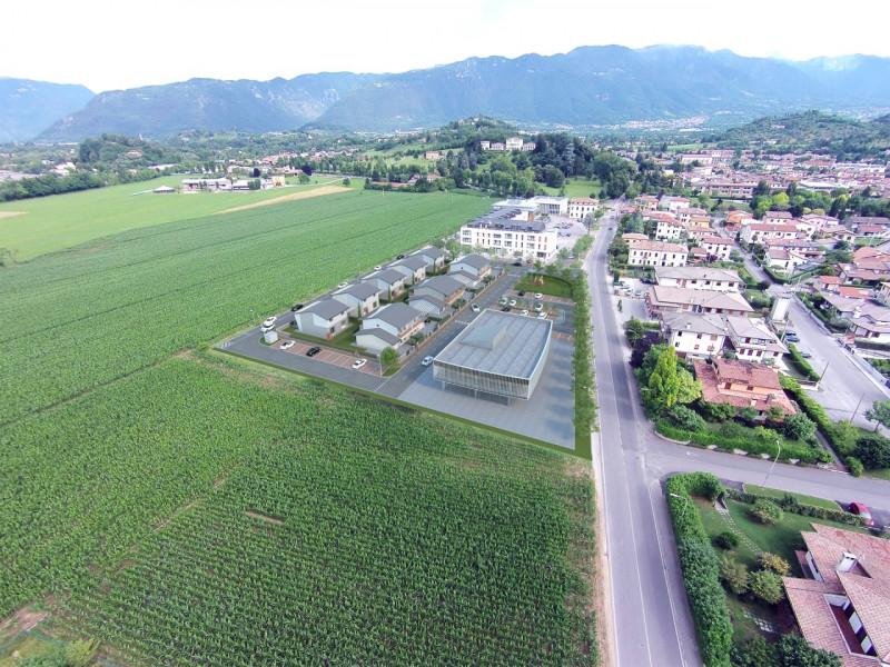 Villa in vendita a Mussolente, 5 locali, prezzo € 340.000 | CambioCasa.it